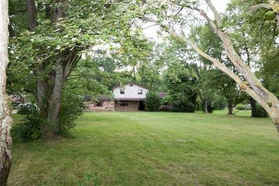 Lockbourne Single Family Home Contingent Finance And Inspect: 7171 Oh-104