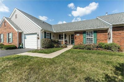 Galloway Condo Contingent Finance And Inspect: 1148 Arbor Oaks Lane