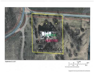 Mount Vernon Residential Lots & Land For Sale: Johnstown Road