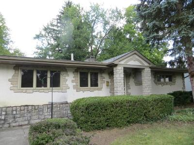 Single Family Home For Sale: 2381 Eastcleft Drive