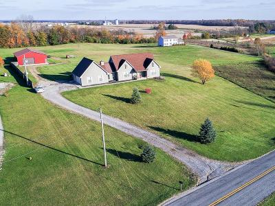 Single Family Home Sold: 10047 County Road 15