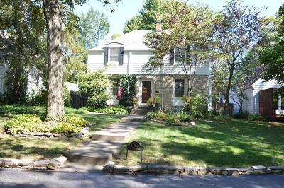 Grandview Heights Single Family Home For Sale: 1062 Grandview Avenue
