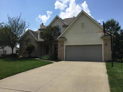 Grove City Single Family Home For Sale: 2086 Gingerwood Court