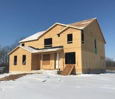 Union County Single Family Home Contingent Finance And Inspect: 7026 Celtic Crossing Drive
