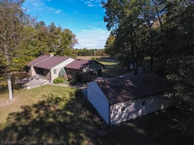 Newark Single Family Home Contingent Finance And Inspect: 9790 Smoketown Road