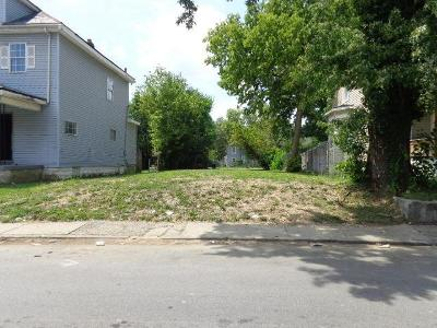 Columbus Residential Lots & Land For Sale: 93 N Wayne Avenue #5