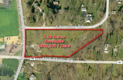 Blacklick Residential Lots & Land For Sale: 2998 New Albany Road