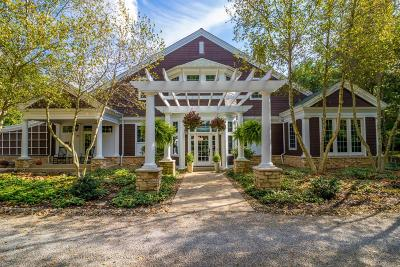 Granville Single Family Home For Sale: 440 Dorrence Road