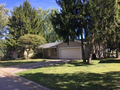 Single Family Home For Sale: #242 Jacqueline Drive