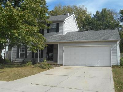 Single Family Home For Sale: 424 Wild Stallion Drive