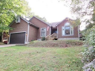 Howard Single Family Home For Sale: 974 Kingsway Circle