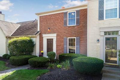 Powell Single Family Home Contingent Finance And Inspect: 659 Slate Hollow Court