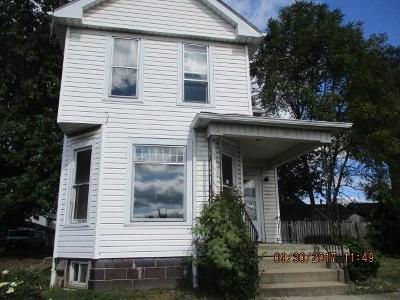 Single Family Home For Sale: 56 High Street
