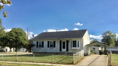 Single Family Home For Sale: 49 Cherry Street