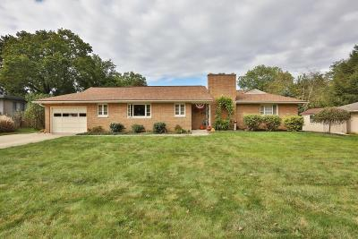 Worthington Single Family Home For Sale: 365 Pinney Drive