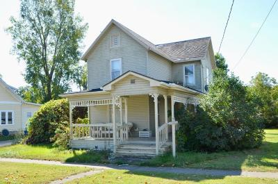 Single Family Home For Sale: 169 Granville Street