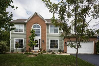 Single Family Home For Sale: 5651 Greenfield Drive