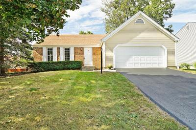 Single Family Home For Sale: 369 Timbercreek Road