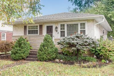 Single Family Home Contingent Finance And Inspect: 262 E Royal Forest Boulevard