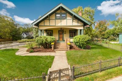 Westerville Single Family Home Contingent Finance And Inspect: 115 N State Street