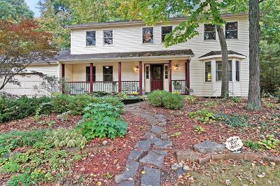Westerville Single Family Home Contingent Finance And Inspect: 682 Autumn Tree Place