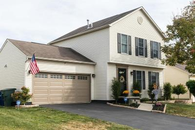Single Family Home For Sale: 5354 Rifle Drive