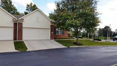 Westerville Condo Sold: 5432 Metzger #903