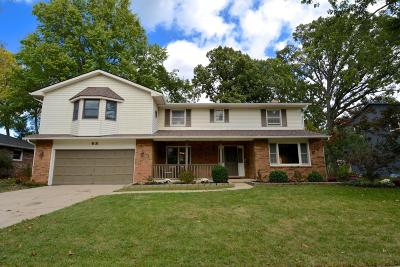 Westerville Single Family Home For Sale: 68 Bobby Lane