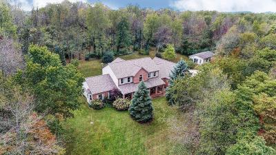 Lancaster Single Family Home For Sale: 7685 Marcy Road NW