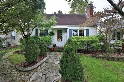Single Family Home Contingent Finance And Inspect: 283 E Royal Forest Boulevard