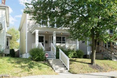 Single Family Home For Sale: 808 Heyl Avenue