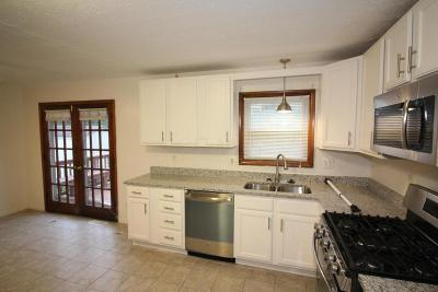 Westerville Single Family Home For Sale: 6331 Hunt Club Road W