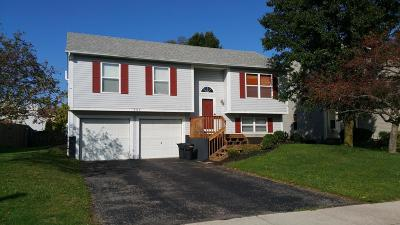 Single Family Home Contingent Finance And Inspect: 155 Lantern Lane