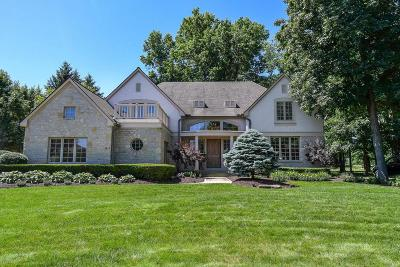 Blacklick Single Family Home For Sale: 1613 Oxbow Drive