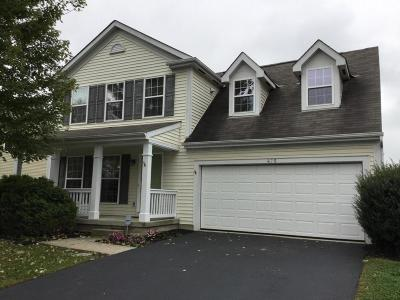 Single Family Home For Sale: 475 Greenhill Drive