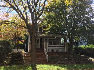 Single Family Home For Sale: 317 Tibet Road