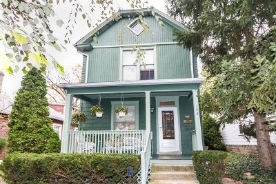 Single Family Home Contingent Finance And Inspect: 192 E Patterson Avenue