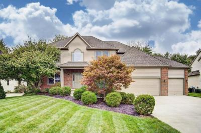 Pickerington Single Family Home For Sale: 13369 Canyon Lane