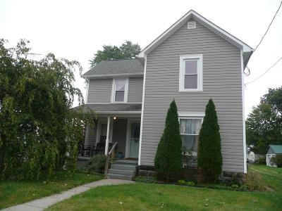Delaware Single Family Home For Sale: 23 Toledo Street