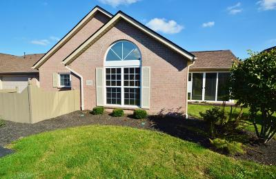 Grove City Condo Contingent Finance And Inspect: 2001 Farmbrook Circle N