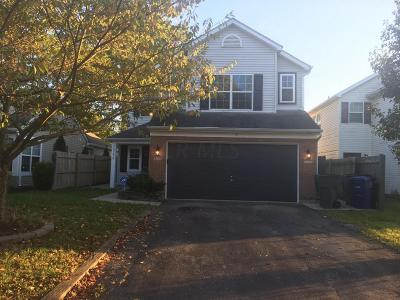 Single Family Home Contingent Finance And Inspect: 2525 Northwold Road