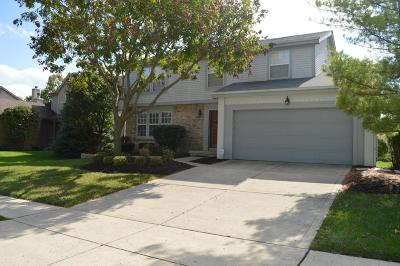 Powell Single Family Home For Sale: 2457 Shillingham Court