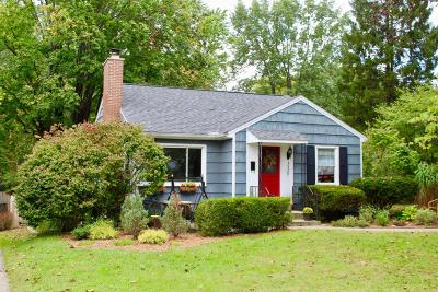 Single Family Home For Sale: 330 Canyon Drive N