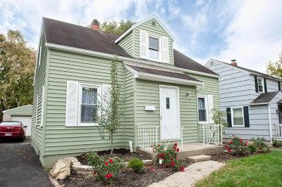 Single Family Home For Sale: 233 Girard Road