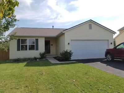 Delaware Single Family Home Contingent Finance And Inspect: 1837 Ashburn Drive