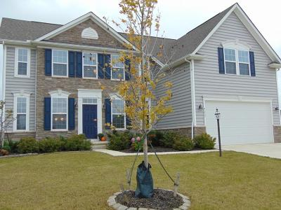 Single Family Home For Sale: 9257 Weigela Court