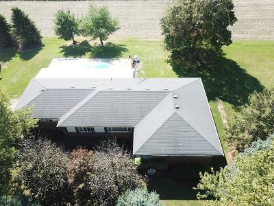 Marengo Single Family Home For Sale: 6744 State Route 229