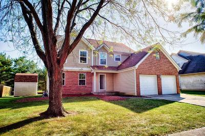 Single Family Home For Sale: 4860 Briargrove Drive