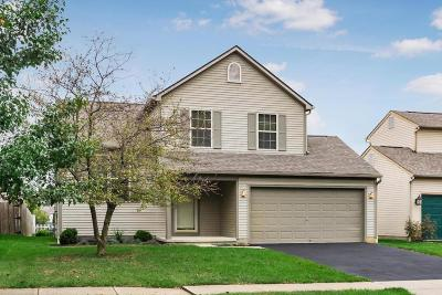 Single Family Home For Sale: 851 Windy Hill Lane
