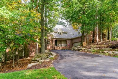 Columbus Single Family Home Contingent Finance And Inspect: 488 Meditation Lane